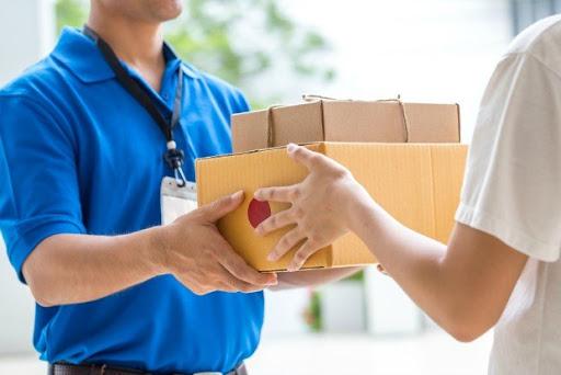 Delhi Cargo Courier