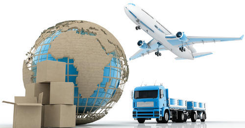 Delhi Cargo Courier Services
