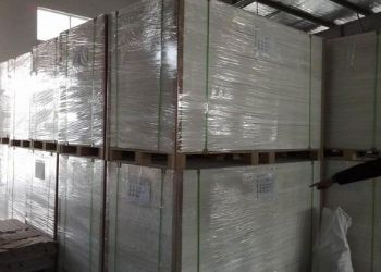 Packaging Logistic Solutions